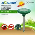 Aosion Courtyard use Frequency coversion solar mole/vole/gopher repellent