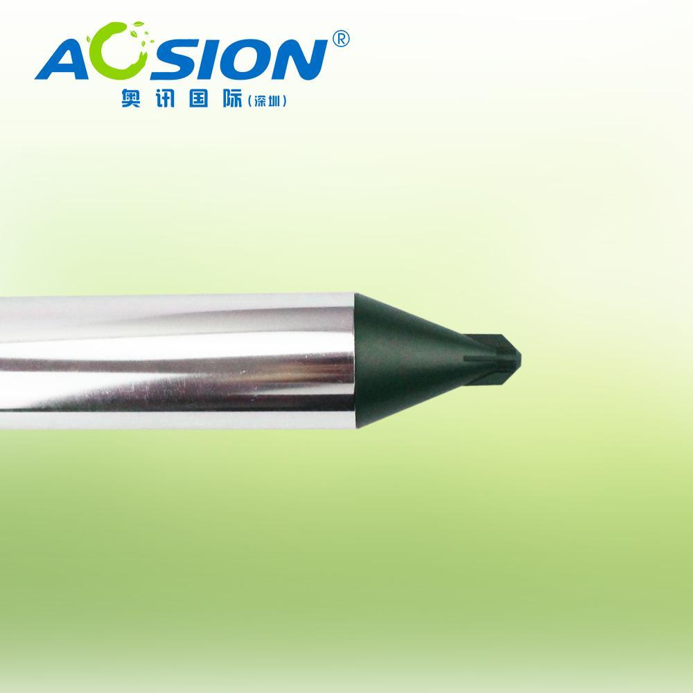 铝管驱鼠器(4*D 电池供电) 4