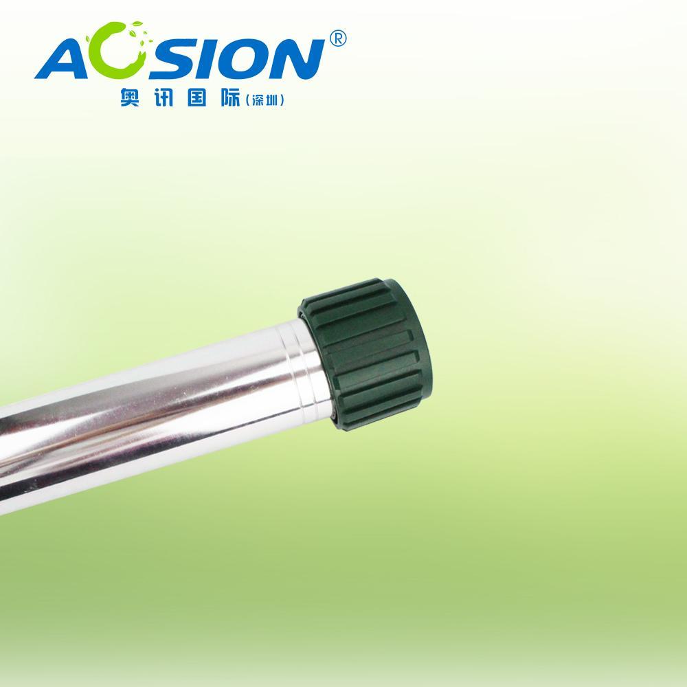 铝管驱鼠器(4*D 电池供电) 2