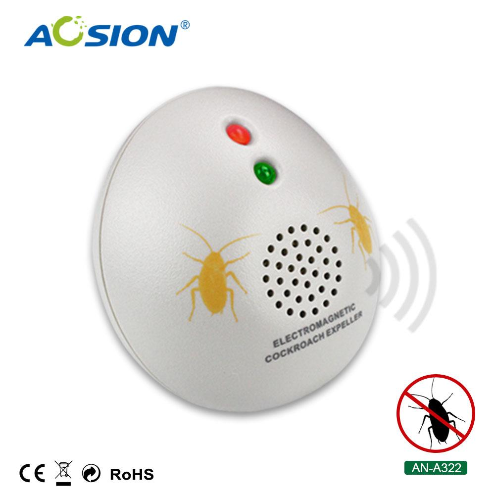Electromagnetic Cockroach Repeller 2