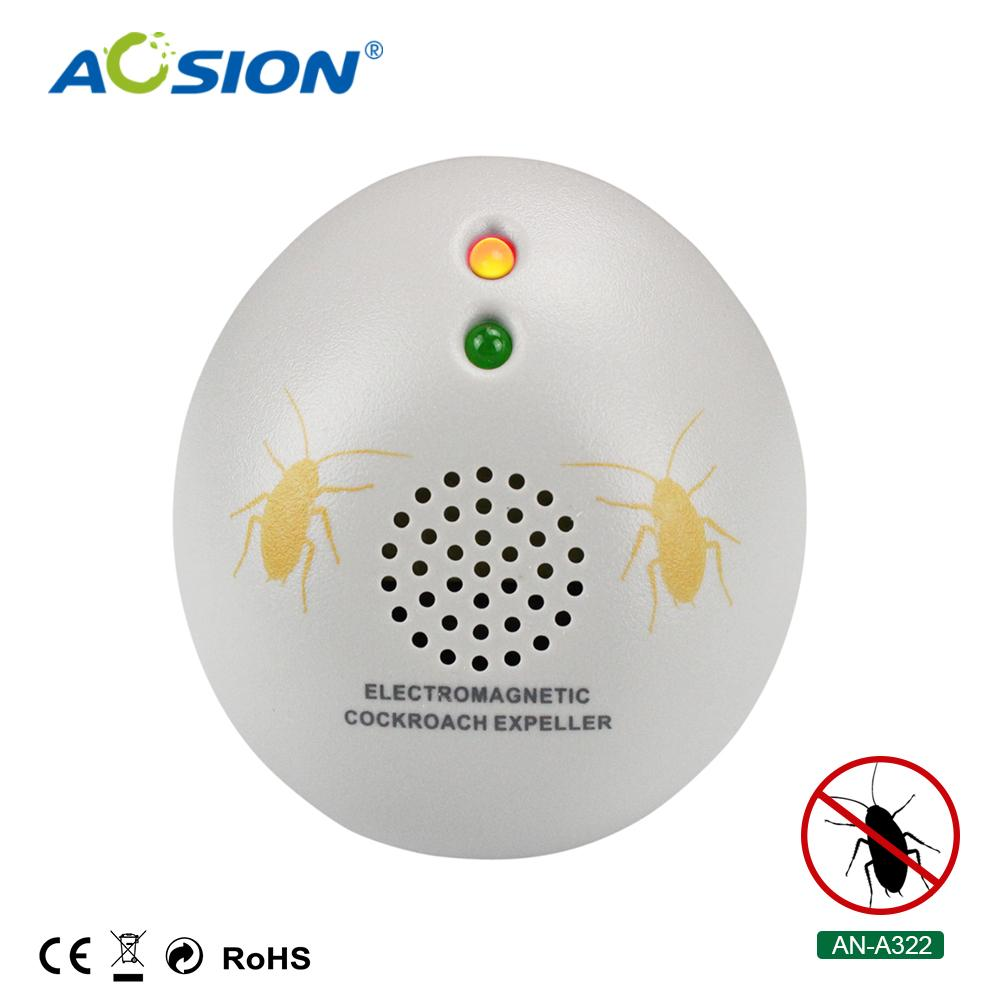 Electromagnetic Cockroach Repeller 1