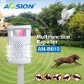 Multifunction Animal Repeller