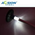 LED灯太阳能驱蛇器 4