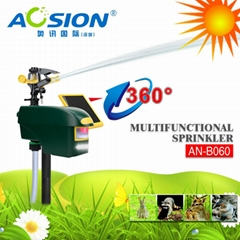 Aosion 360 Degree Squirrel Pest Repeller