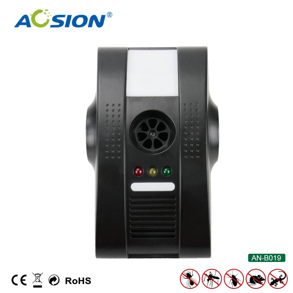Aosion Ultrasonic Indoor Pest Repeller 3