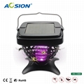 UV LED light Solar Mosquito Killer