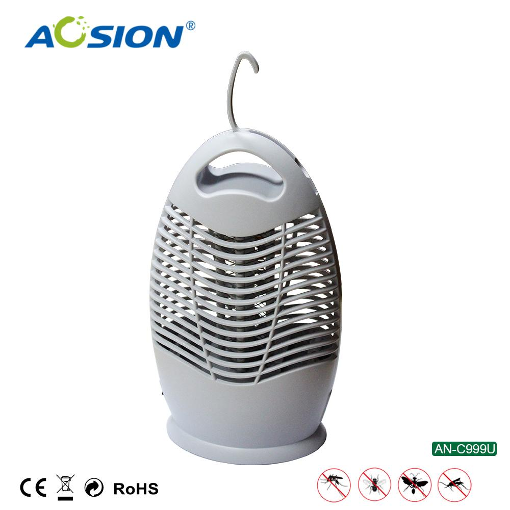 Insect Killer with UVA LED lamp 3