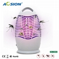 Insect Killer with UVA LED lamp 4