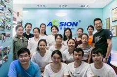 奥讯国际发展(深圳)有限公司