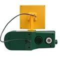 Smart Multifunctional Sprinkler PIR sensor outdoor fox birds dog cat repeller 5