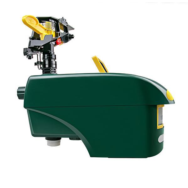 Smart Multifunctional Sprinkler PIR sensor outdoor fox birds dog cat repeller 6
