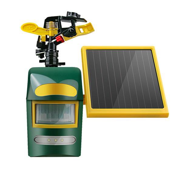 Smart Home Multifunctional Sprinkler PIR sensor outdoor deer birds dog repeller 6