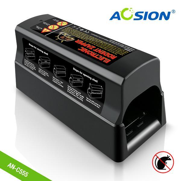 强效电子灭鼠器 1