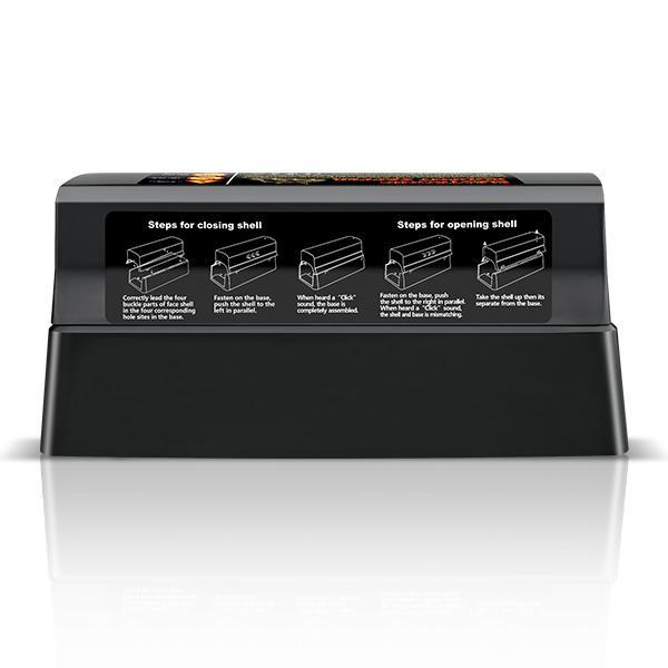 強效電子滅鼠器 5