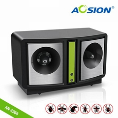 Aosion effective home smart systems AN-A368
