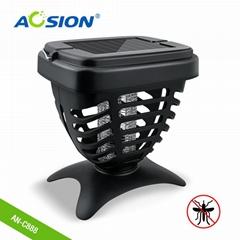 高效太陽能滅蚊燈