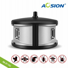 Aosion 360 degree ultrasonic pest repeller