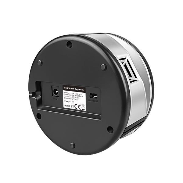 Aosion 360度全方位驱鼠器 3