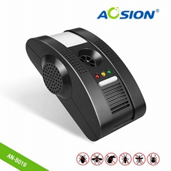 Eco-friendly Multi-function Mouse Repeller with Anion (Hot Product - 1*)