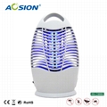 2018 new style Insects killer with emergency light 1