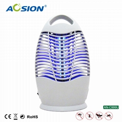 New style Insects killer with emergency light