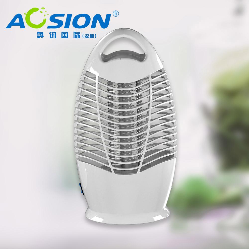 2018 new style Insects killer with emergency light 3