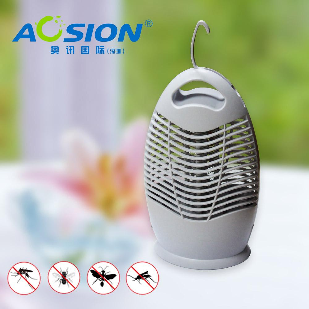 New style Insects killer with emergency light 4