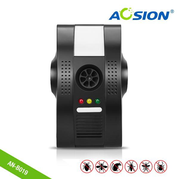 2021 Multi-function Insect Repeller 1