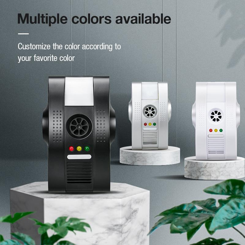 2018 Multi-function Insect Repeller 3