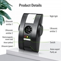 2018 Multi-function Insect Repeller 6