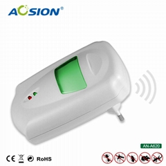 Newest eco friendly electromagnetic pest control products AN-A620
