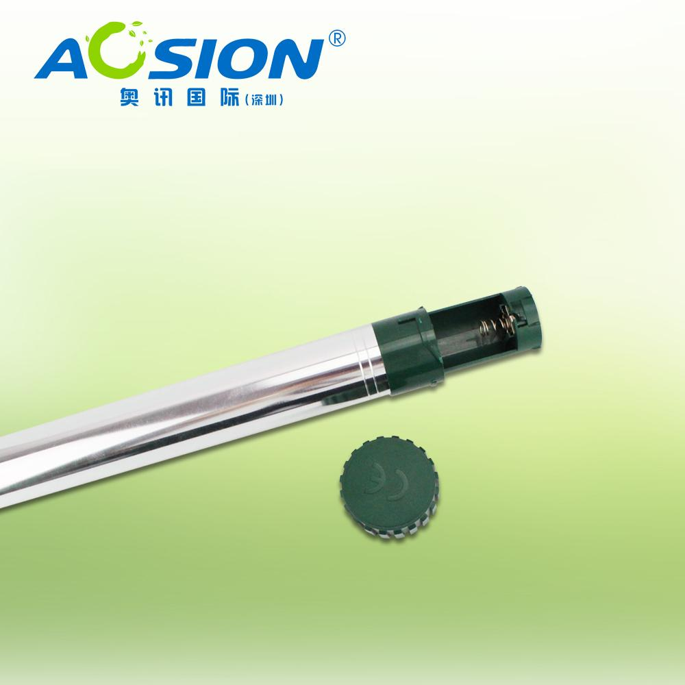 AOSION Wonderful mole repeller with motor vibrating 4