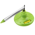 Smart Home Solar Mole Repeller with Beautiful Garden Light 5