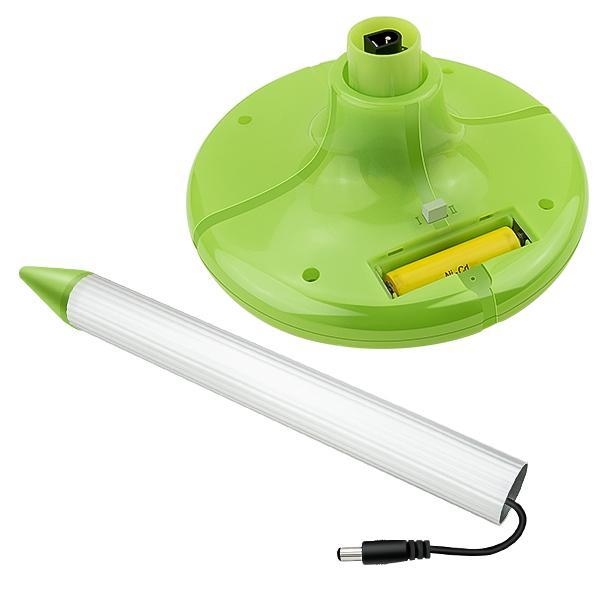 Smart Home Solar Mole Repeller with Beautiful Garden Light 6