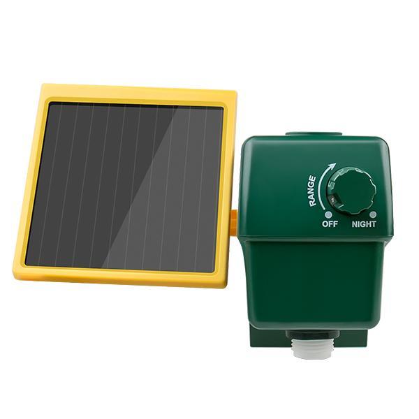 太阳能动物驱赶器 2