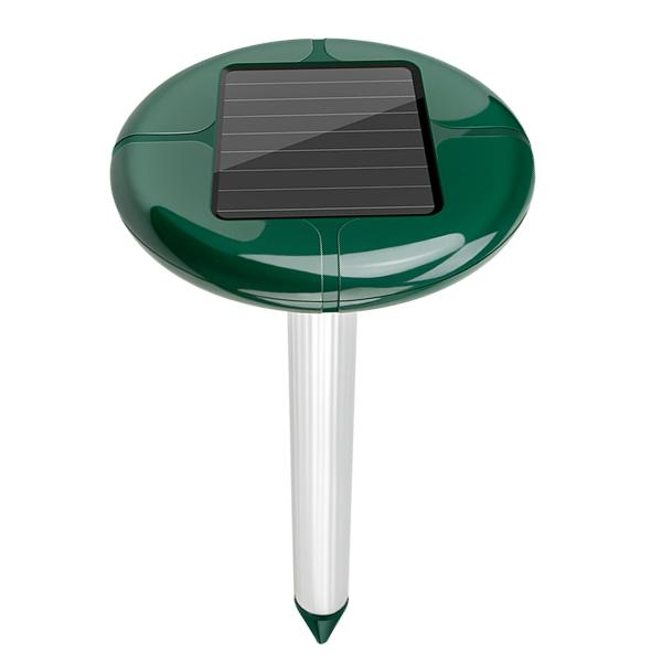 户外太阳能驱鼠器 4