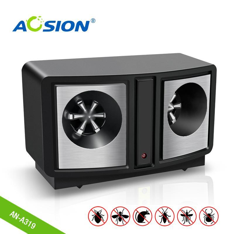 Aosion 热销超声音箱驱鼠器 1