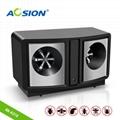 Aosion 熱銷超聲音箱驅鼠