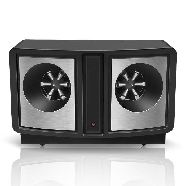 Aosion 热销超声音箱驱鼠器 2