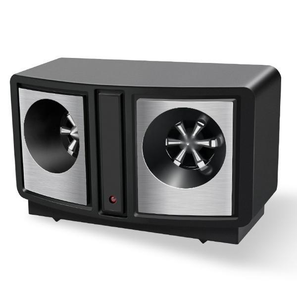 Aosion 热销超声音箱驱鼠器 3