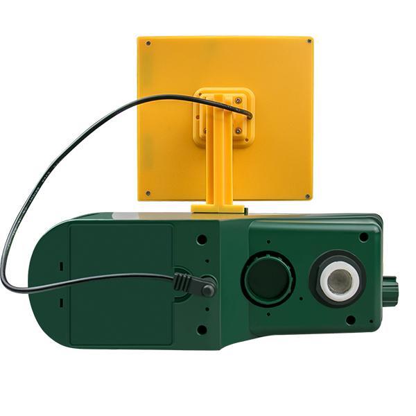 Smart Home Sprinkler PIR sensor outdoor fox birds dog cat repell 4