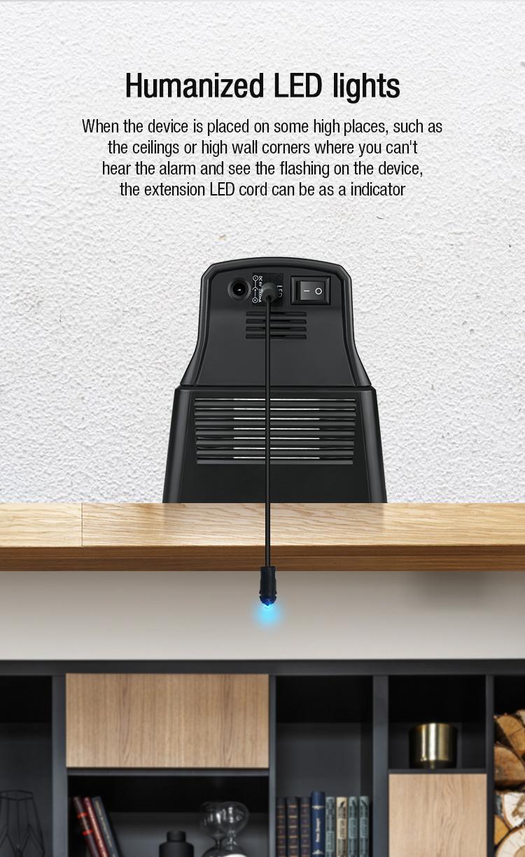 高品质奥讯新款电子灭鼠笼 9