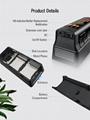 高品質奧訊新款電子滅鼠籠 11