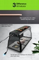 奥讯电子灭鼠器高压电灭鼠 8