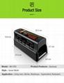 奥讯电子灭鼠器高压电灭鼠 12