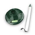 奥讯庭院用变频带电池太阳能驱鼠器 3