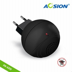Sphere Mini Ultrasonic Mosquito Repeller