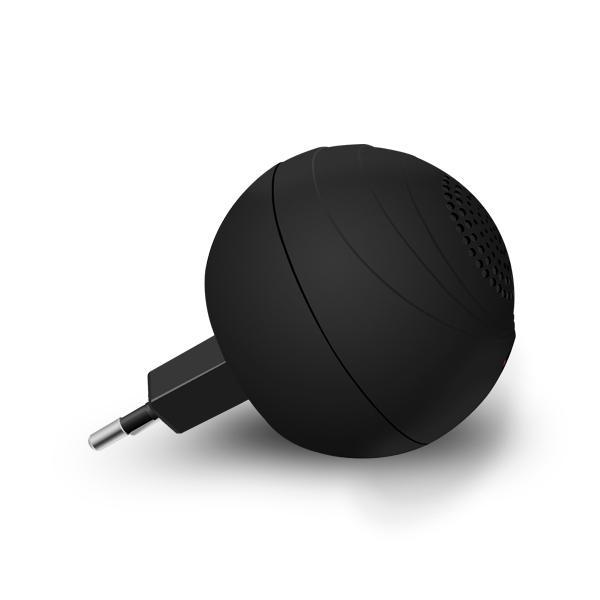 球形超声波驱蚊器 2