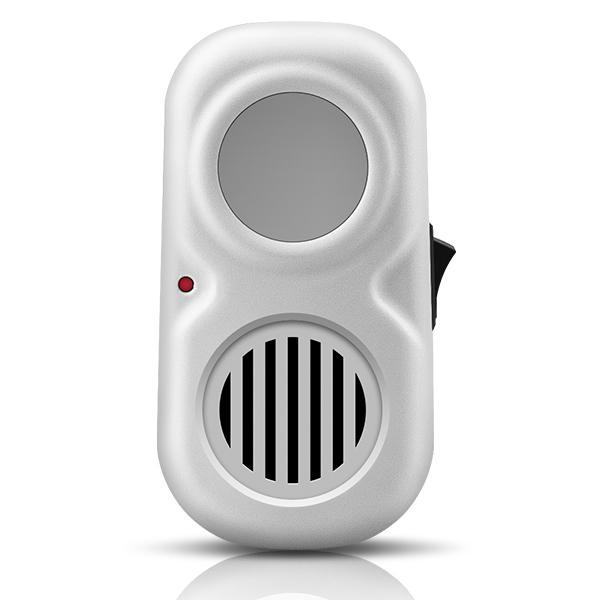 奥讯超声波驱鼠器带小夜灯 4