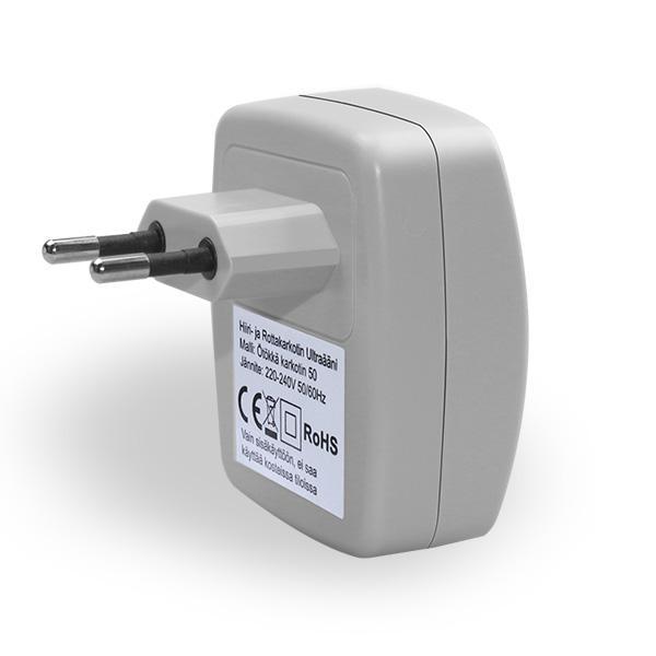 mini室內超聲波驅鼠器 2
